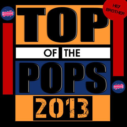 Mash Up : Mashup - Germany - Top Of The Pops 2013 (Hey Brother)