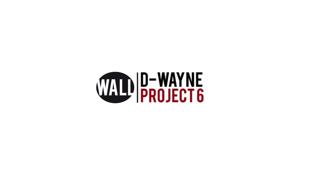 Preview : D-wayne - Project 6