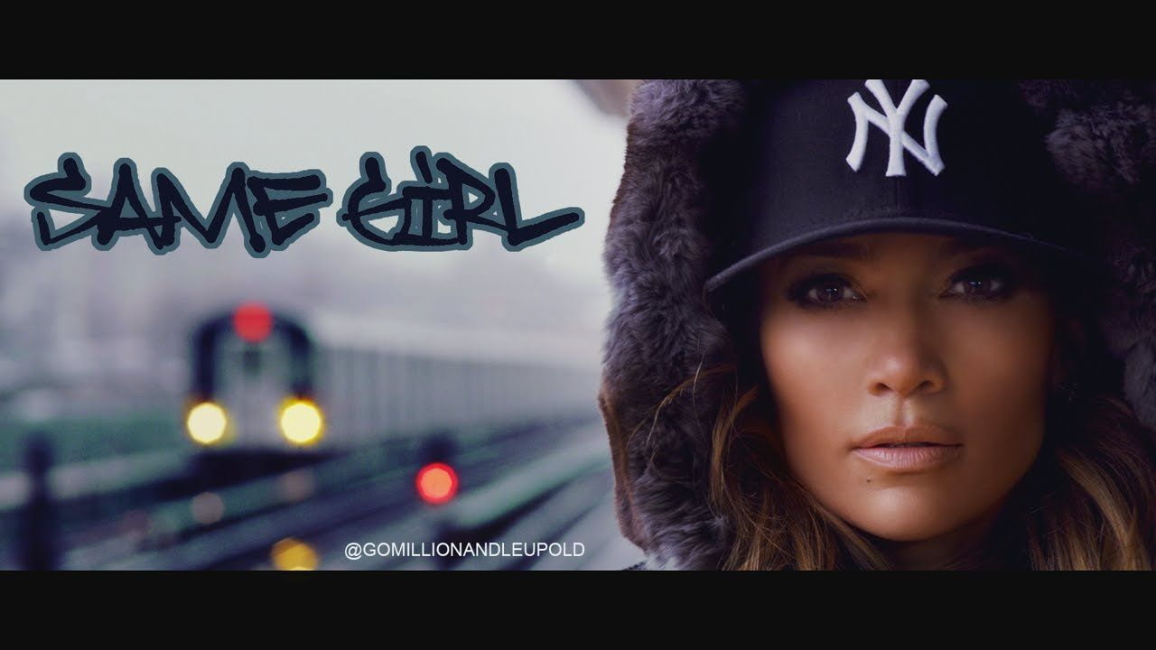 Preview : Jennifer Lopez - Same Girl