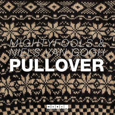 Preview : Mightyfools &amp&#x3B; Niels van Gogh - Pullover