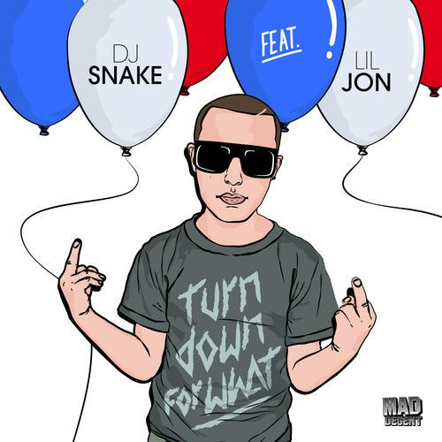 Clip : DJ Snake &amp&#x3B; Lil Jon - Turn Down for What