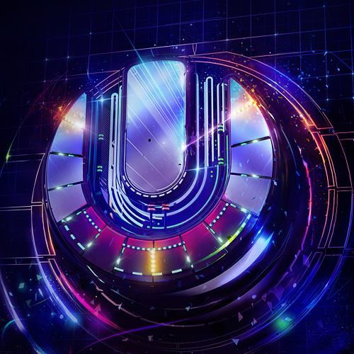 Live : Ultra Music Festival Miami 2014 - Day 2