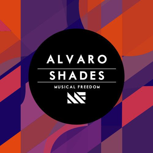New : Alvaro - Shades (Original Mix)