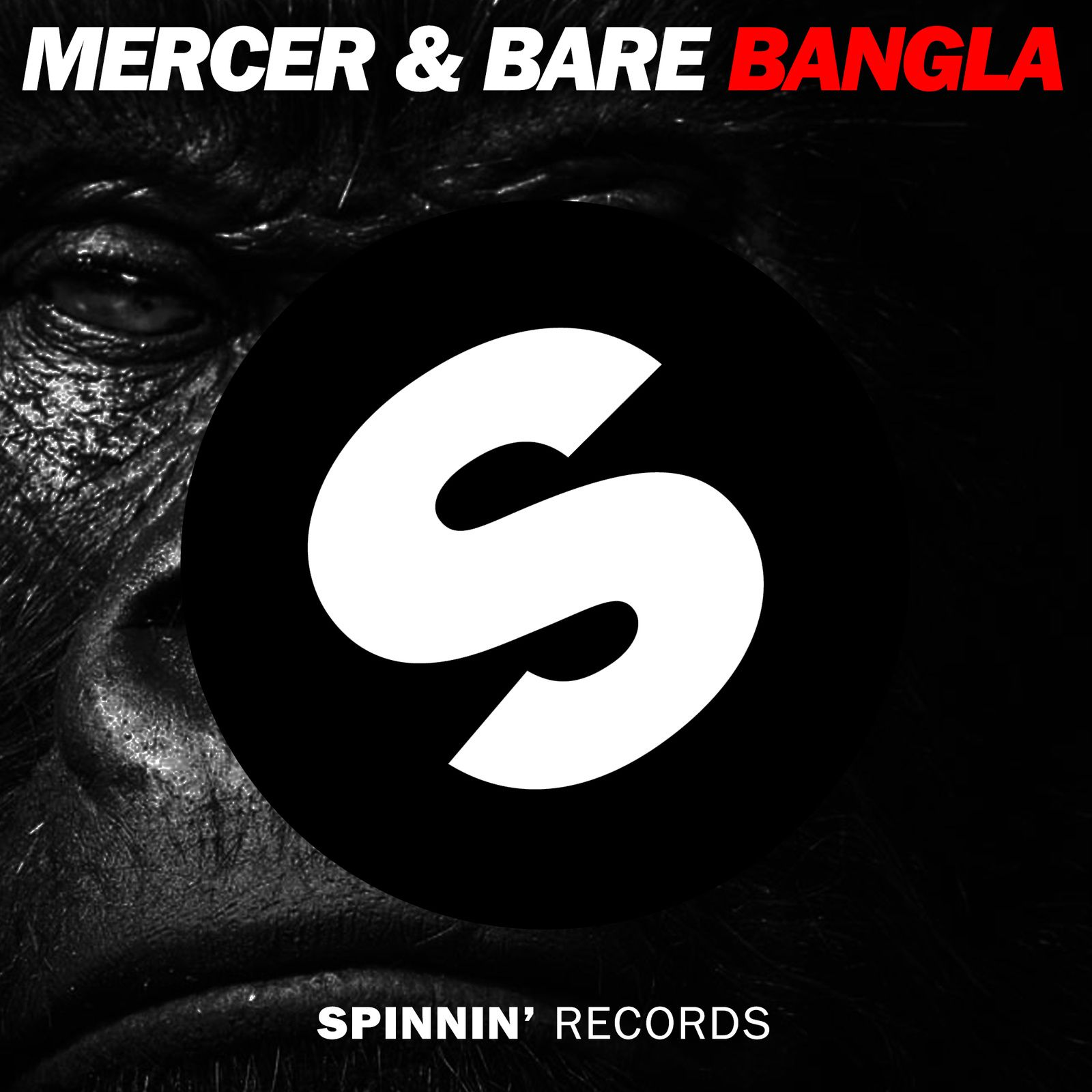 New : Mercer &amp&#x3B; Bare - Bangla (Original Mix)