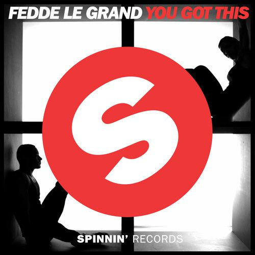 Preview : Fedde Le Grand - You Got This