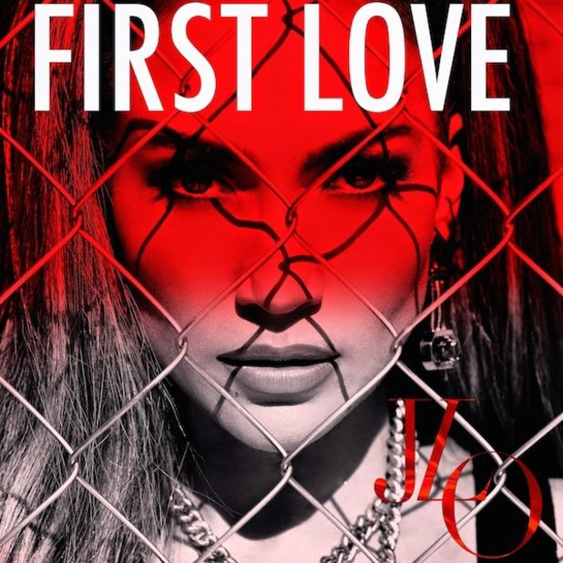 New : Jennifer Lopez - First Love