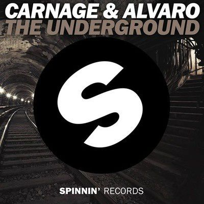 Preview : Alvaro &amp&#x3B; Carnage - The Underground