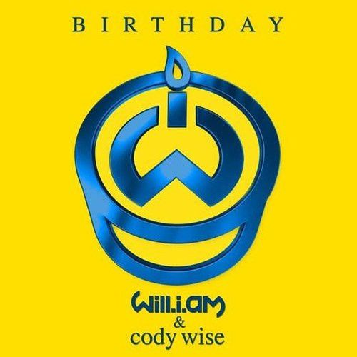 Clip : Will.i.am ft. Cody Wise - It's My Birthday