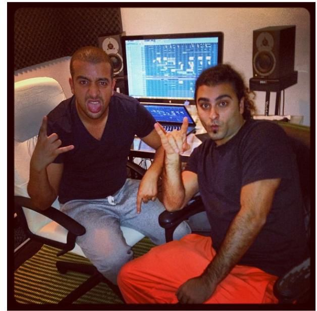 Preview : Apster &amp&#x3B; Ariyan - Drum It