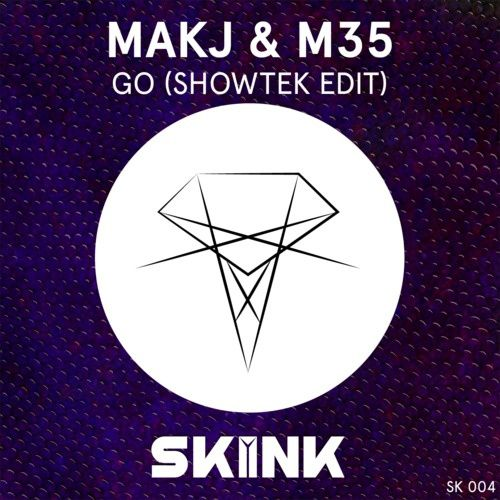 Preview : MAKJ &amp&#x3B; M35 - GO (Showtek Edit)