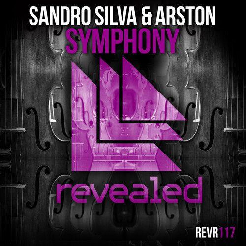Preview : Sandro Silva &amp&#x3B; Arston - Symphony