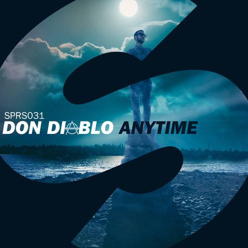 New : Don Diablo - AnyTime (Original Mix)