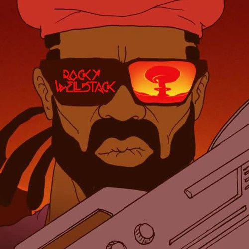 Remix : Major Lazer ft. Sean Paul - Come On To Me (Rocky Wellstack Remix)