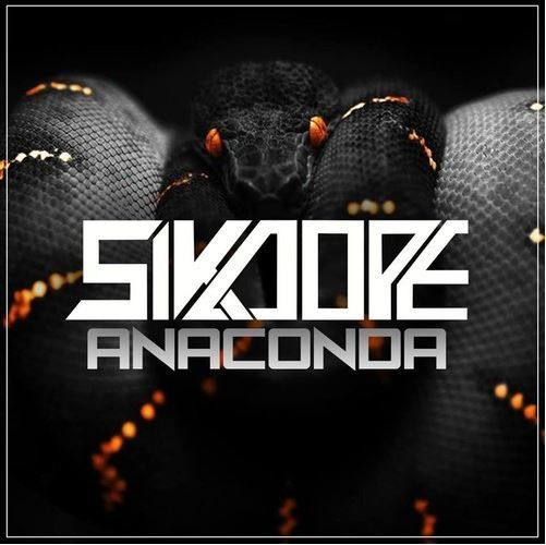 New : Sikdope - Anaconda (Original Mix)