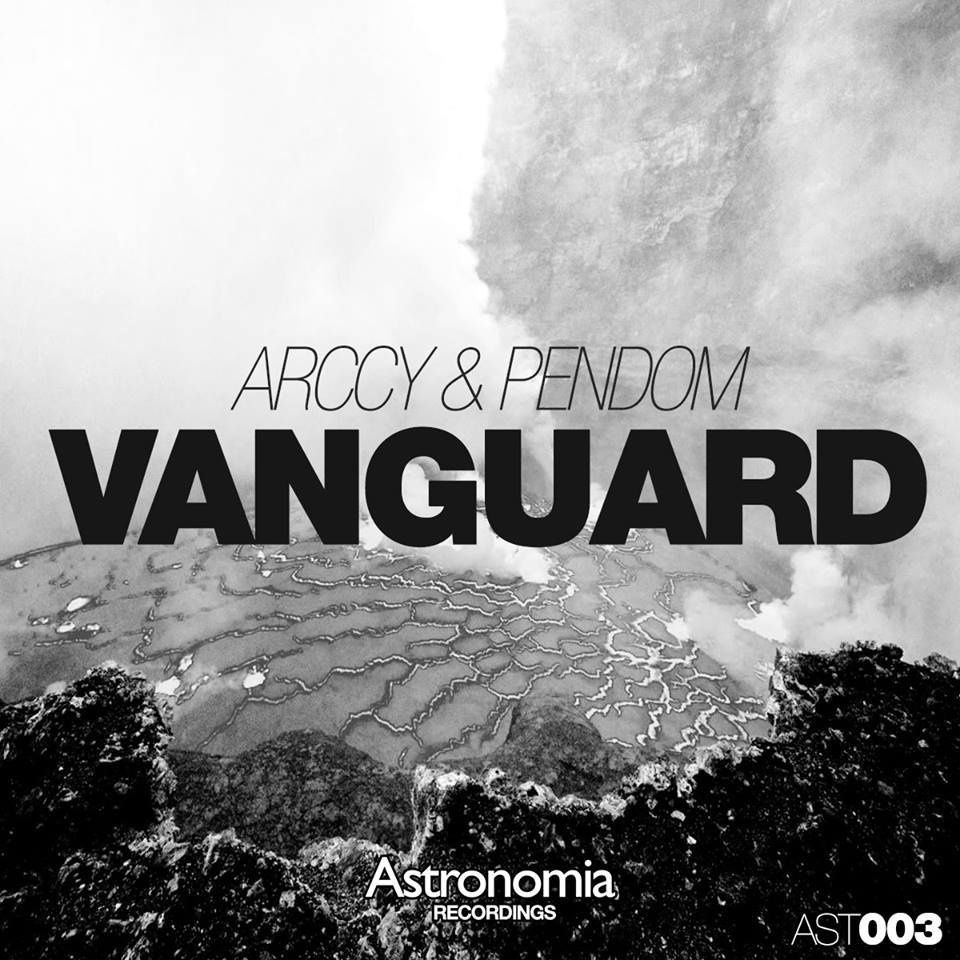 New : Arccy &amp&#x3B; Pendom - Vanguard (Original Mix)