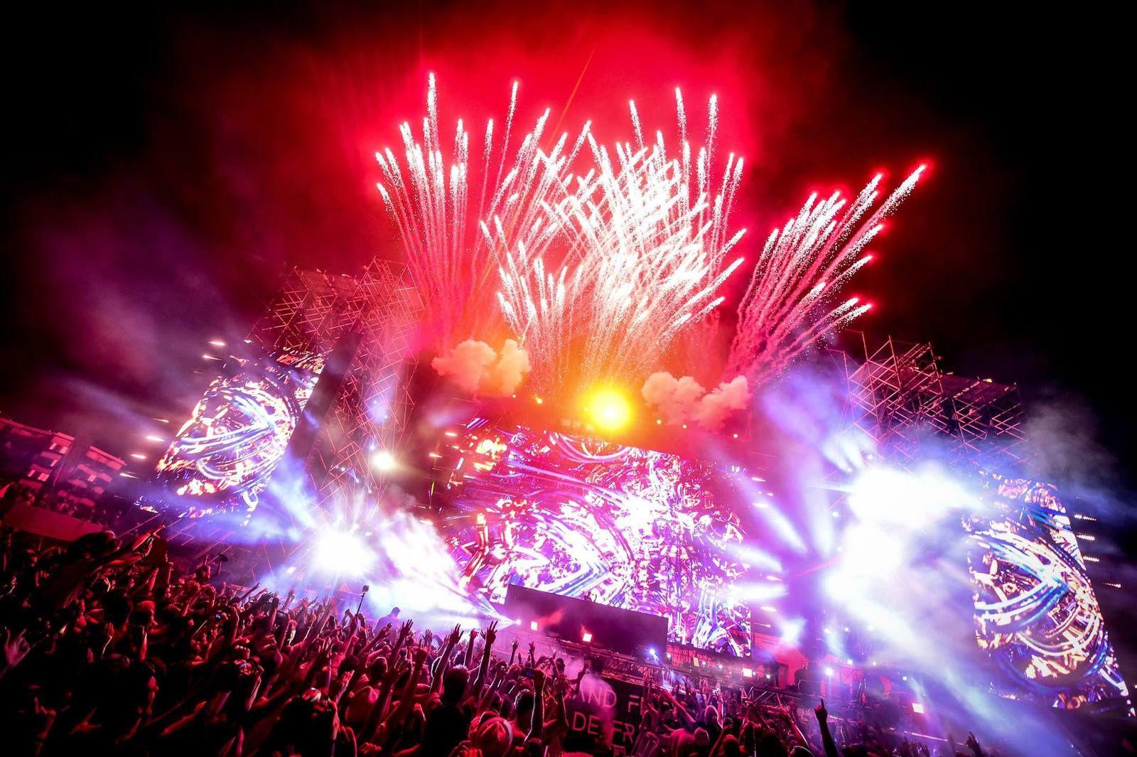 Podcast : Electrobeach Music Festival 2015 - Jour 3