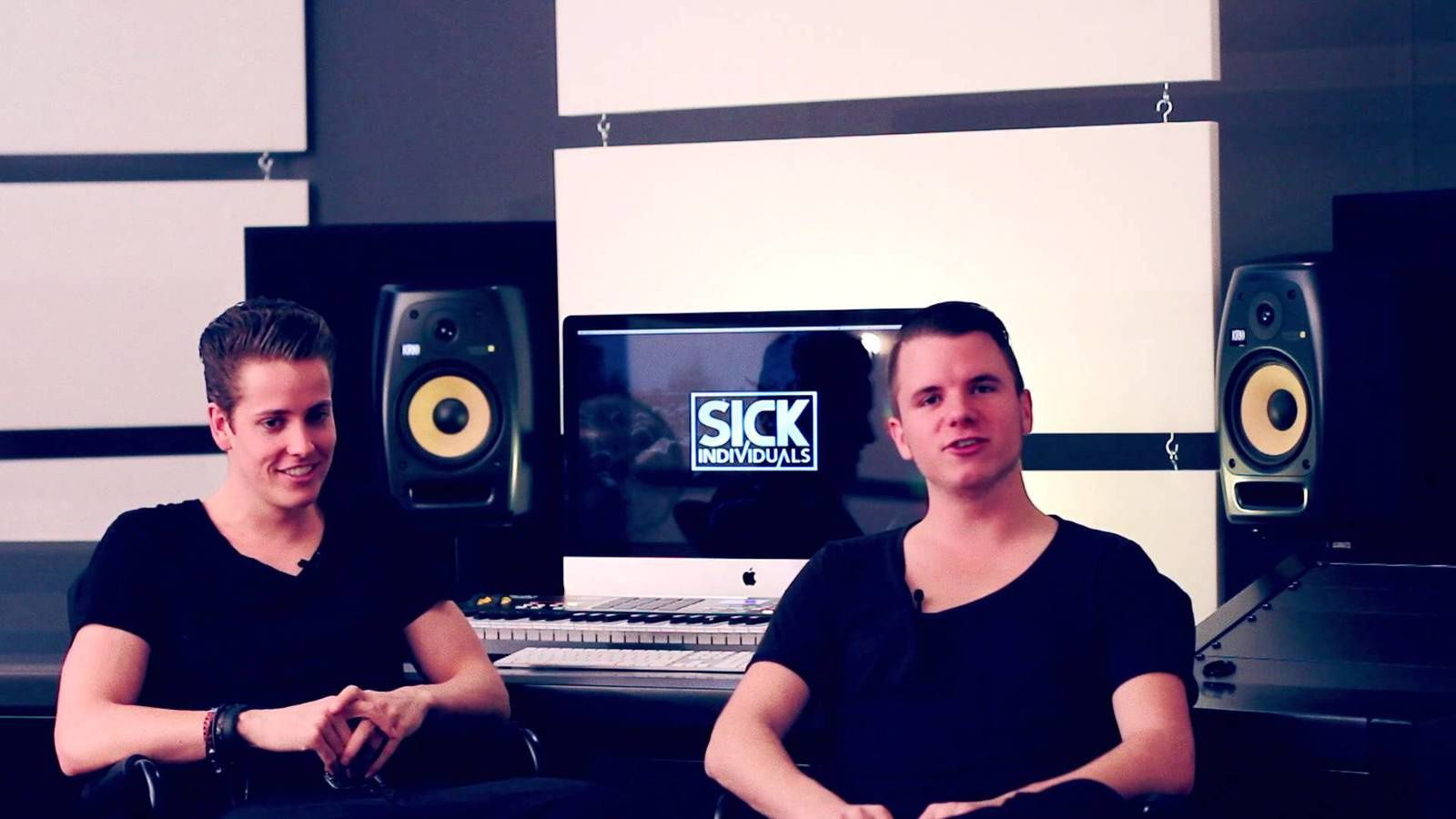 Podcast : Sick Individuals (TomorrowLand 2015)