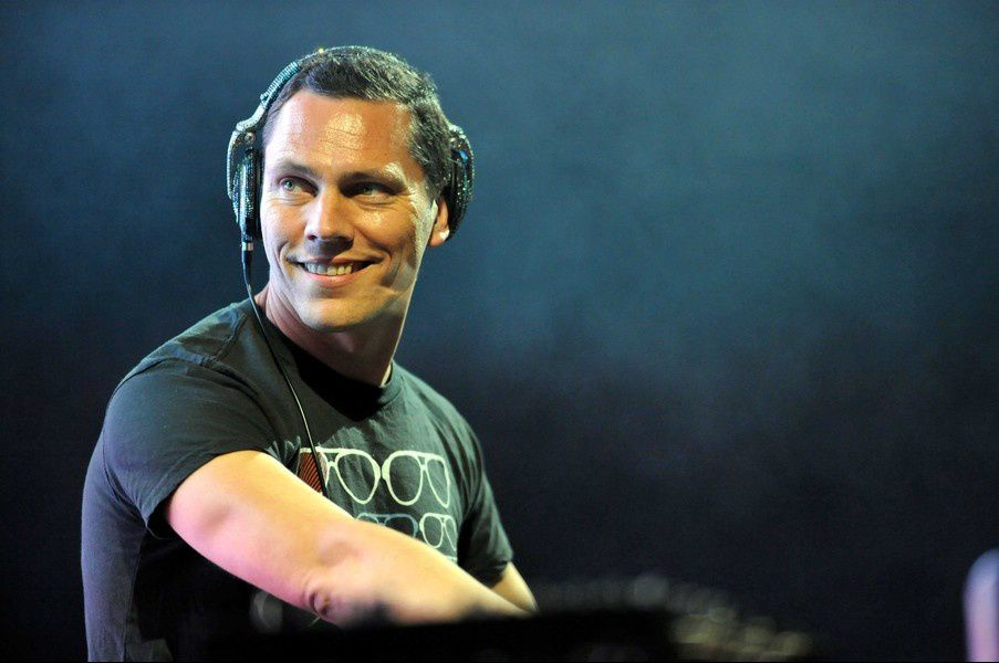 Podcast : Tiesto (TomorrowLand 2015)