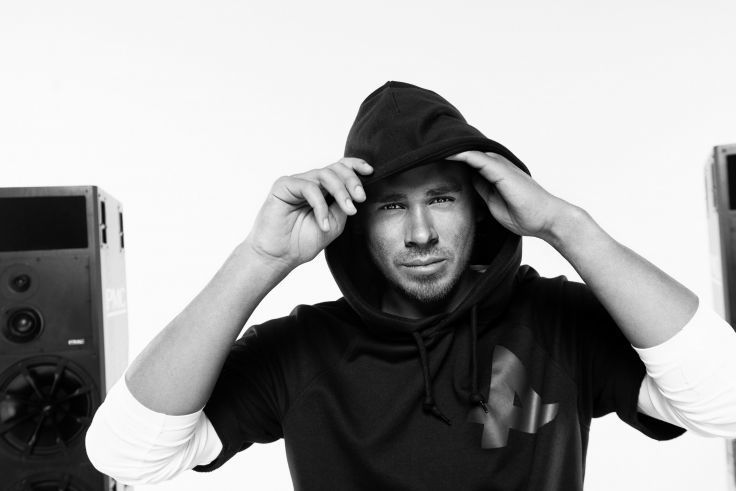 Podcast : Afrojack (TomorrowLand 2015)