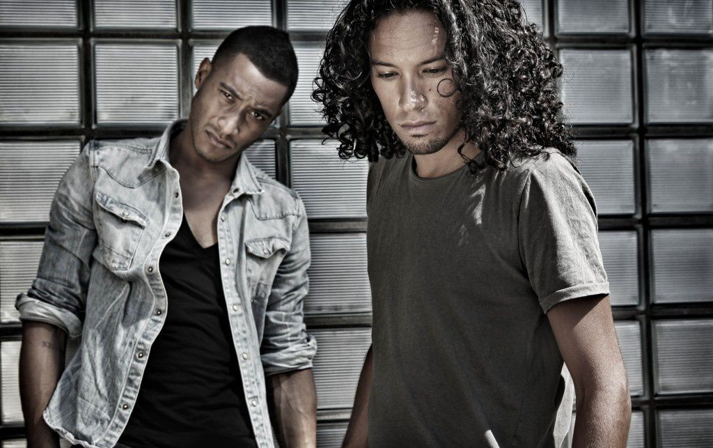 Podcast : Sunnery James &amp&#x3B; Ryan Marciano (TomorrowLand 2015)