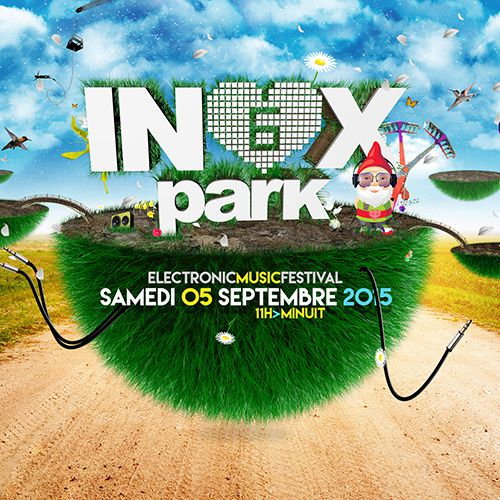Podcast : Joachim Garraud (Inox Park 2015)