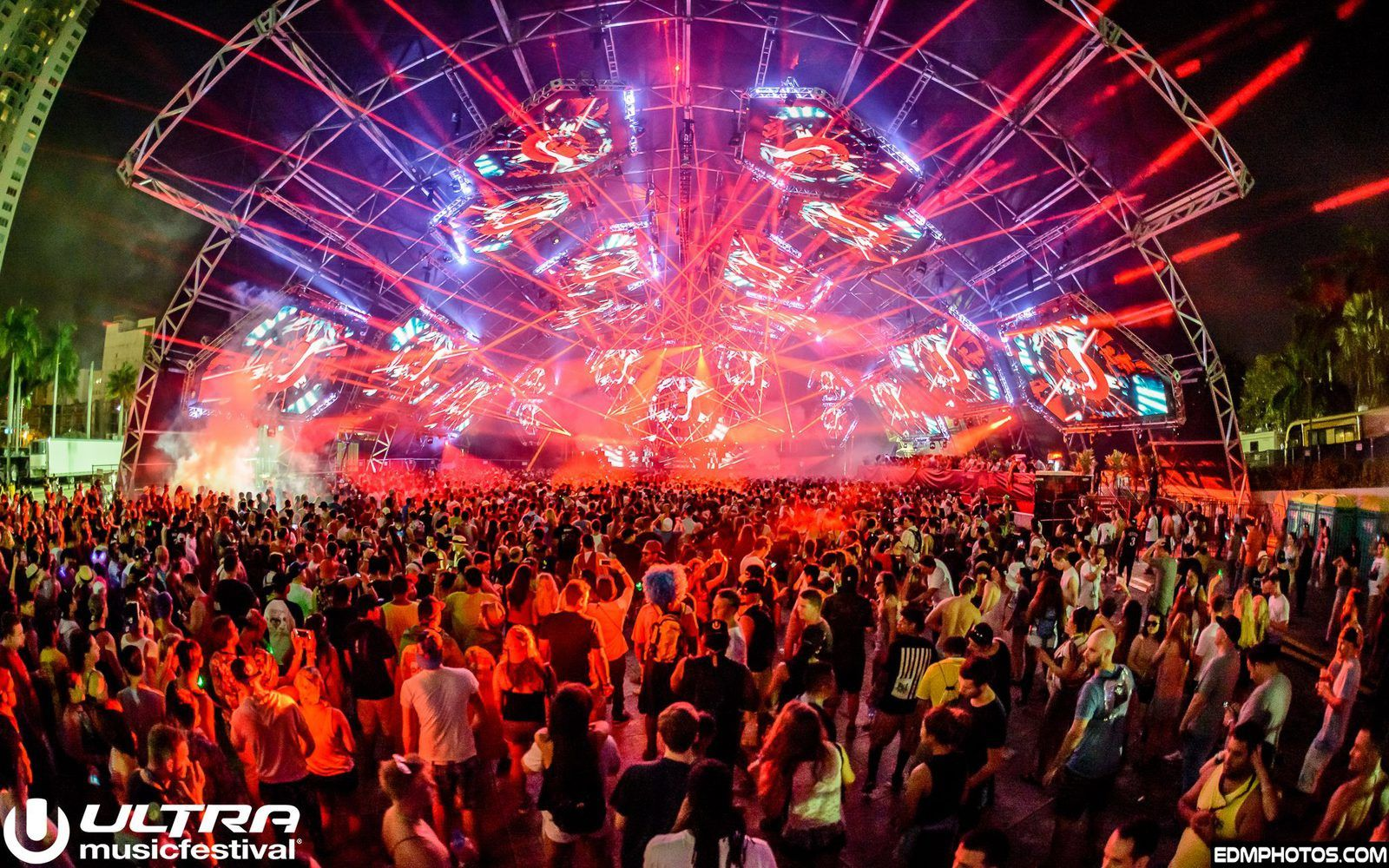 Podcast : Ultra Music Festival - Jour 2