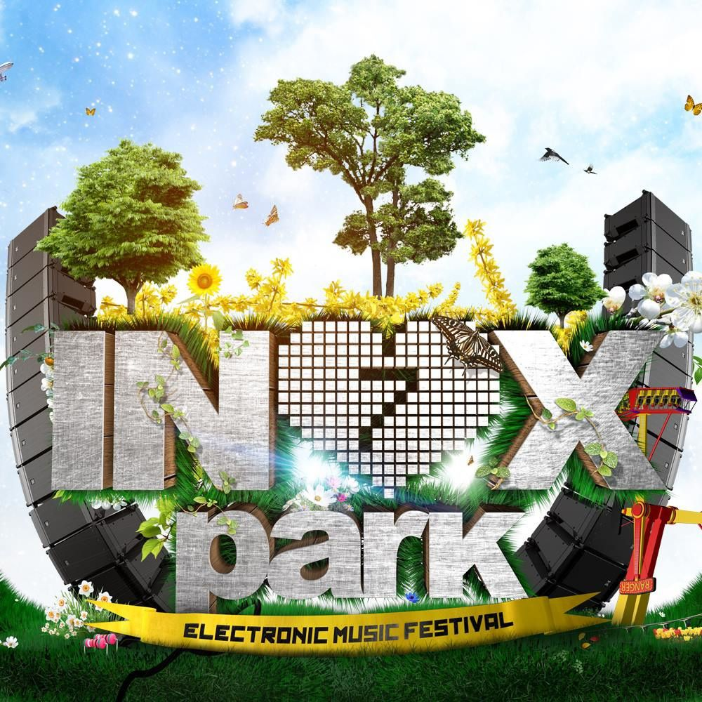 Podcast : Inox Park 2016