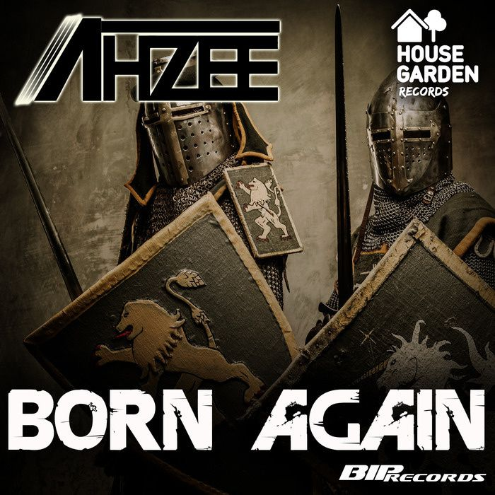 Clip : Ahzee - Born Again