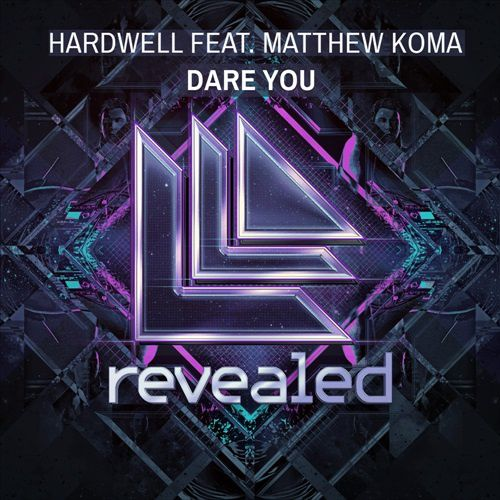 Clip : Hardwell feat. Matthew Koma - Dare You