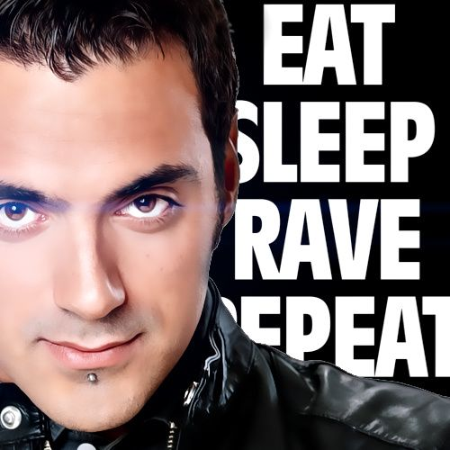 Remix : Fatboy Slim - Eat Sleep Rave Repeat (Dimitri Vegas, Like Mike &amp&#x3B; Ummet Ozcan Tomorrowland Edit)