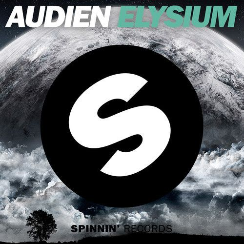 New : Audien - Elysium (Original Mix)