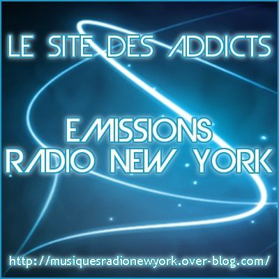 Podcast : Nuit Radio New York 19-12-2013