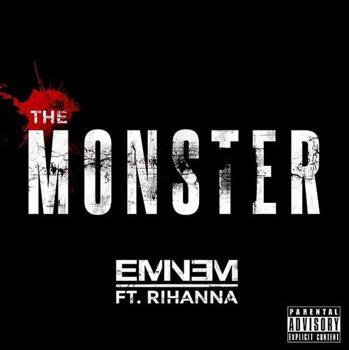 Clip : Eminem ft. Rihanna - The Monster (Explicit)