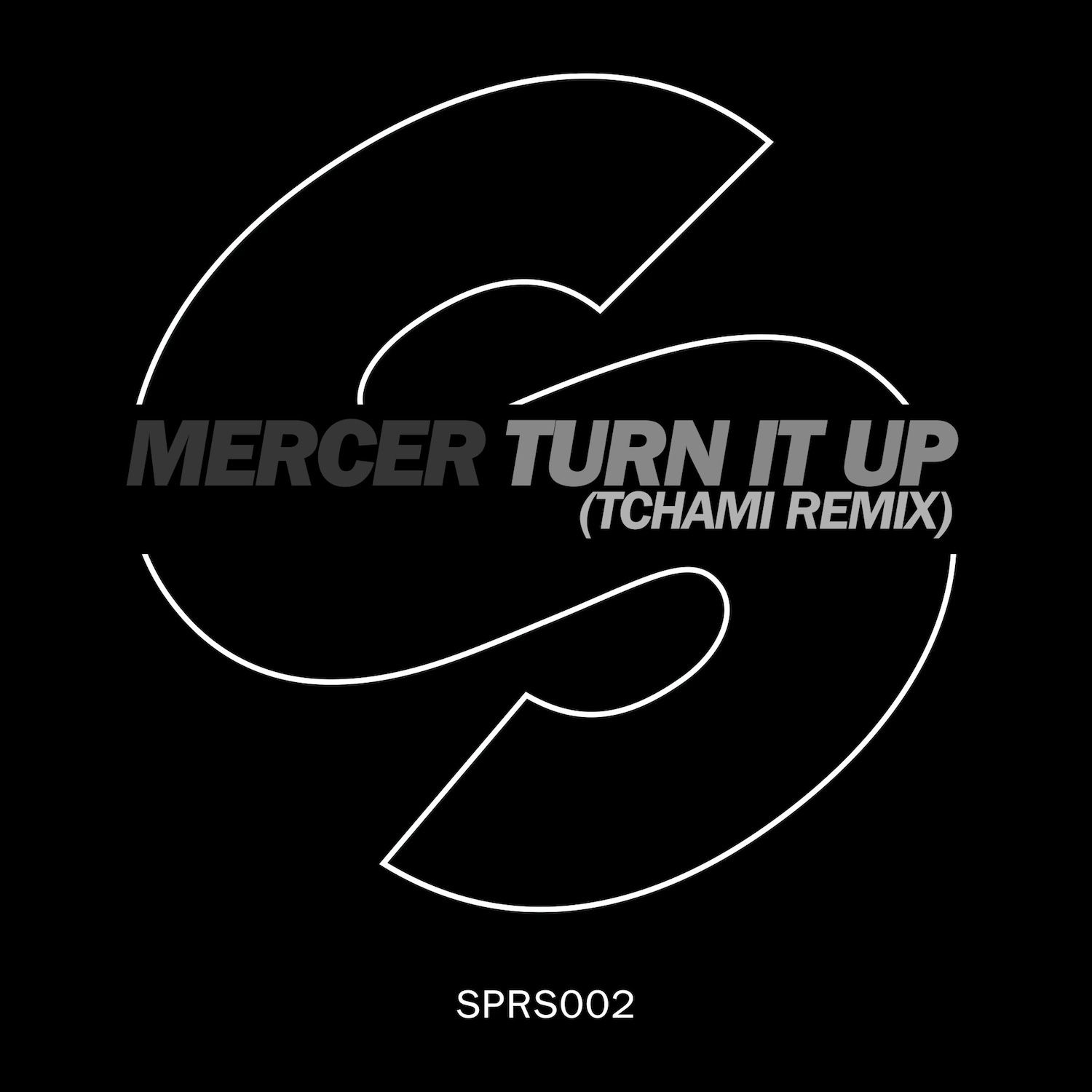 Remix : Mercer - Turn It Up (Tchami Remix)