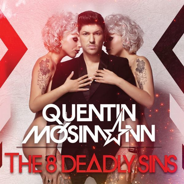 Album : Quentin Mosimann - The 8 Deadly Sins
