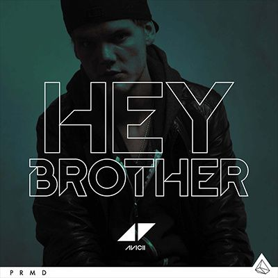 Clip : Avicii - Hey Brother