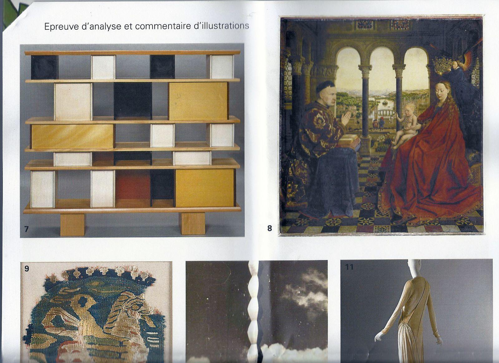 prépa inp sujet d'analyse commentaire d'illustrations 2014