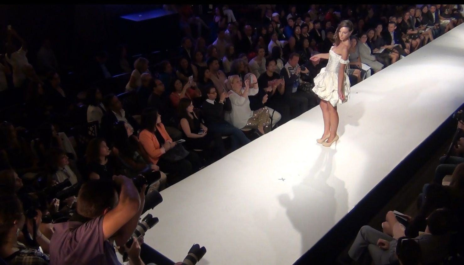FASHION EXTREME Paris 2015 &amp&#x3B; Les Koronin (6)