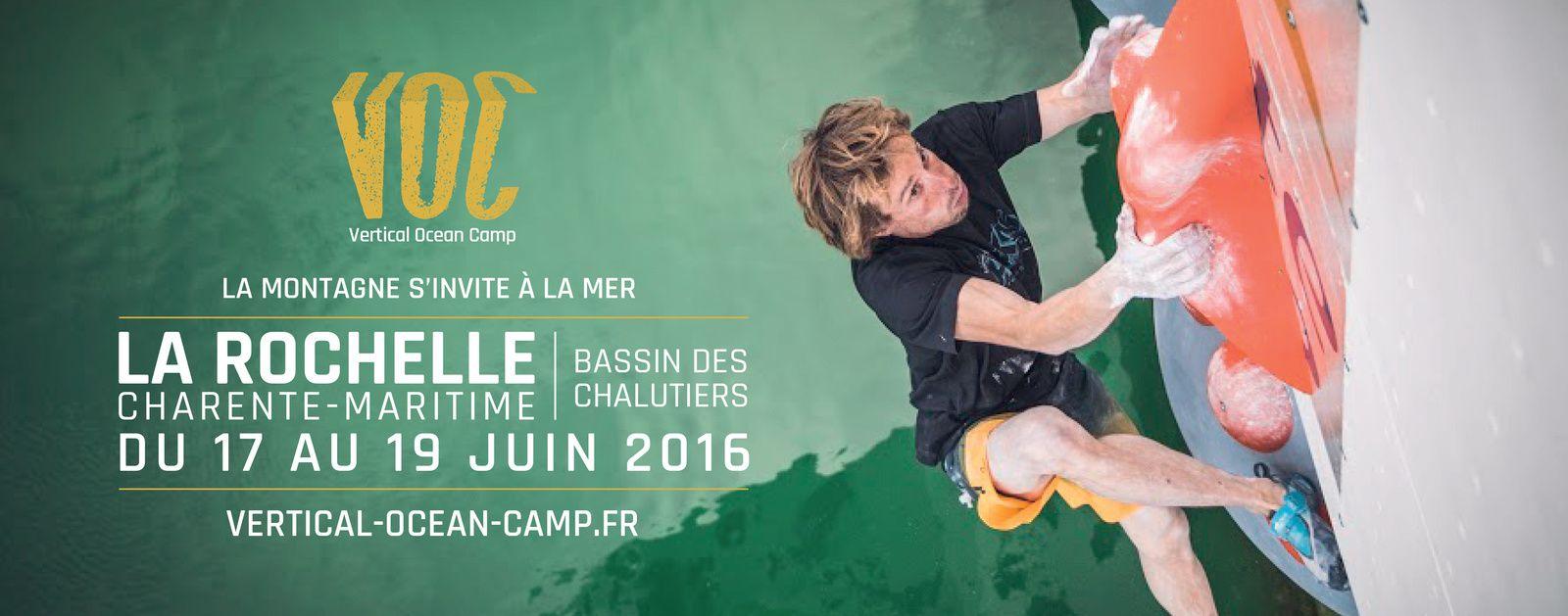 Vertical Ocean Camp - La Rochelle