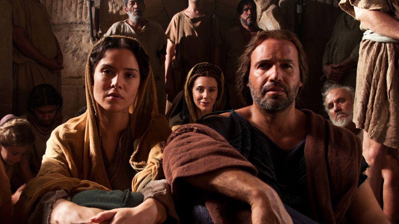 Barabbas, un coupable littéraire ?