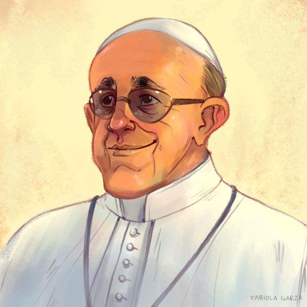 Le pape François fait sa révolution au Vatican