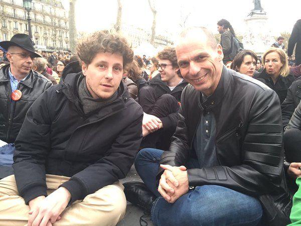 Nuit Debout dure et voit son avenir à travers Global Debout