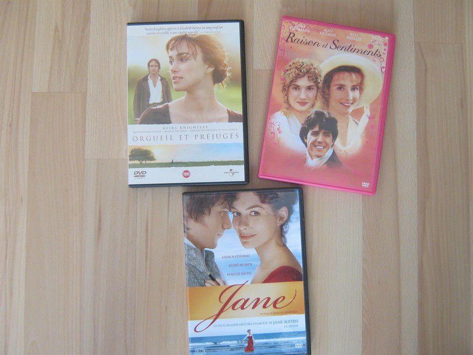 La trousse de secours DVD