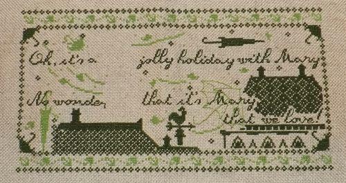 Un SAL &quot&#x3B;Mary Poppins&quot&#x3B; (12)