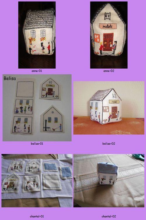 Creation d'un Village (4) - Vos Mairies - EDIT