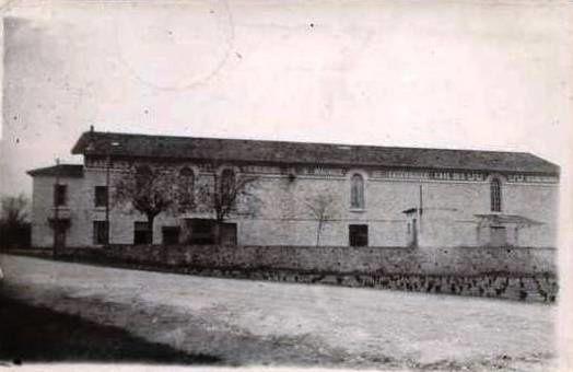 SAINT-MAURICE-DE-CAZEVIEILLE (Gard)