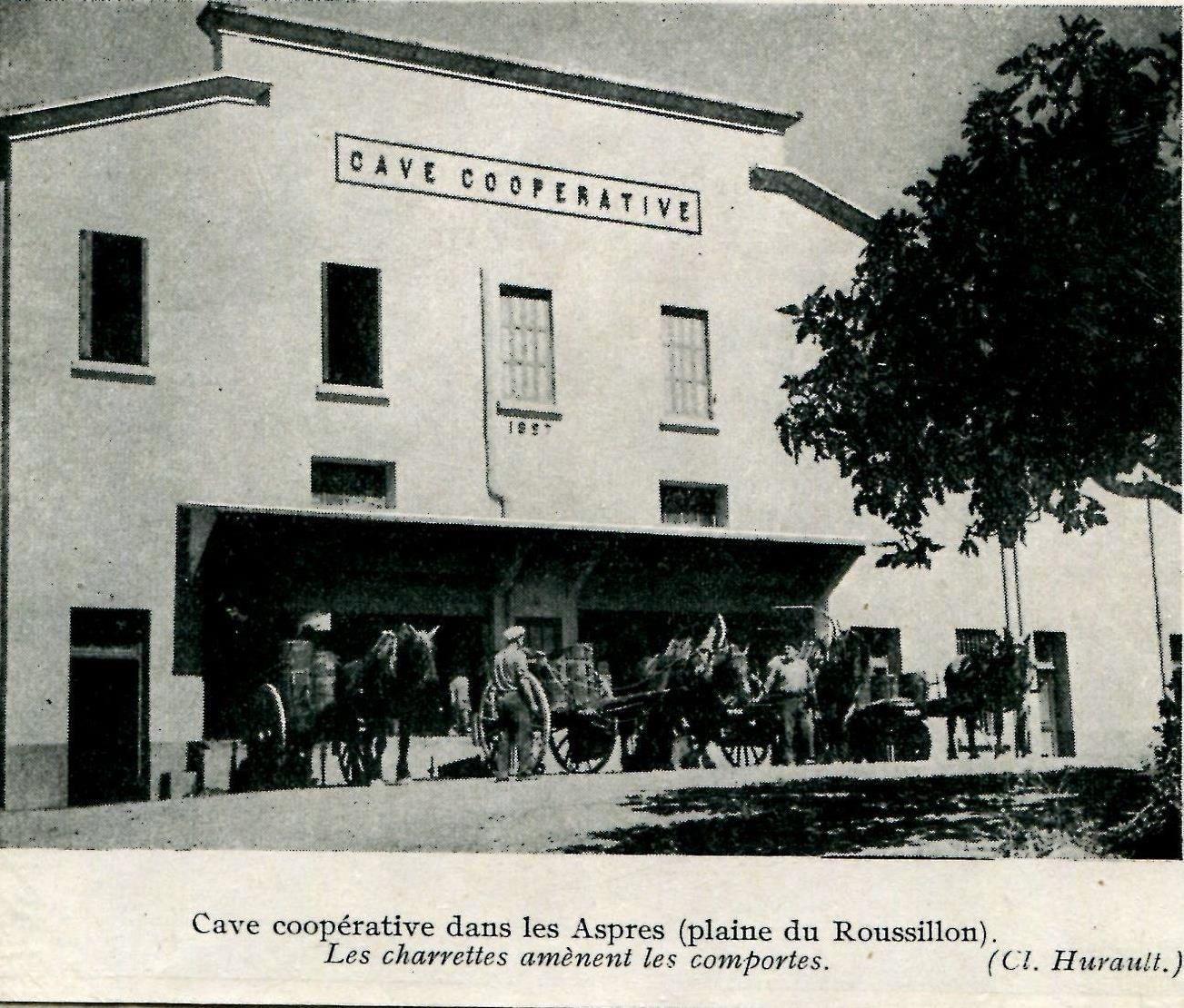 TROUILLAS (Pyrénées Orientales)