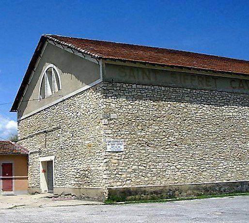 SAINT-SIFFRET (Gard)