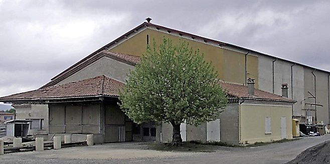 SAINT-HILAIRE-de-BRETHMAS (Gard)