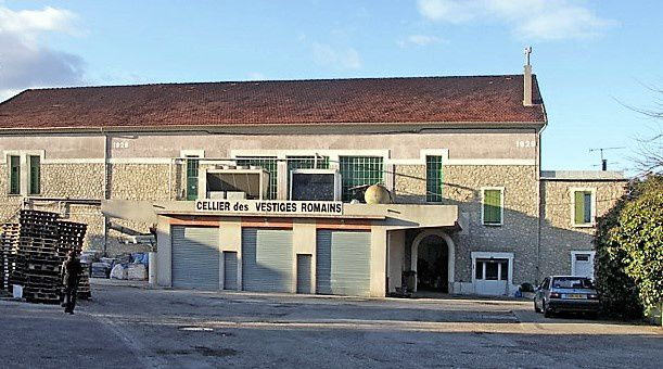 BOUILLARGUES (Gard)